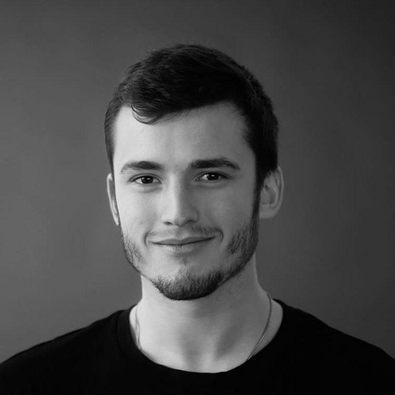 Antoine - CTO ISOMORPH